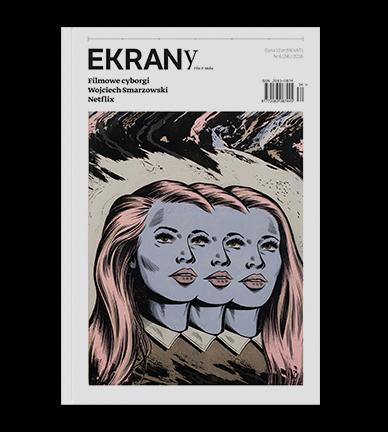 eKRANY Magazine