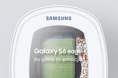 Samsung – Opakowanie